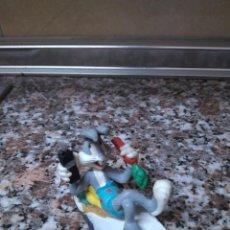 Figuras de Goma y PVC: FIGURA BUGS BUNNY . Lote 138915002