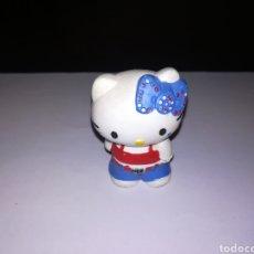 Figuras de Goma y PVC: HELLO KITTY FIGURA PVC BULLY. Lote 138967542