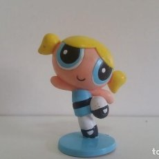 Figuras de Goma y PVC: FIGURA PVC LAS SUPERNENAS POWERPUFF GIRL. Lote 139003194