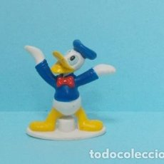 Figuras de Goma y PVC: FIGURAS CLASICOS DISNEY (DONALD) - PROMOCIONAL. Lote 139035210