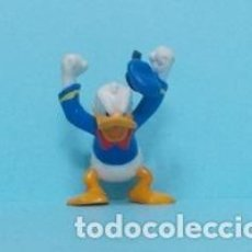 Figuras de Goma y PVC: FIGURAS CLASICOS DISNEY (DONALD) - DONALD. Lote 139035433