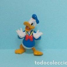 Figuras de Goma y PVC: FIGURAS CLASICOS DISNEY (DONALD) - DONALD. Lote 139035505