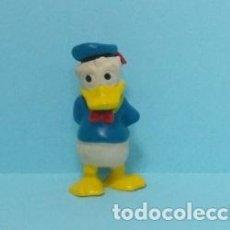 Figuras de Goma y PVC: FIGURAS CLASICOS DISNEY - PATO DONALD. Lote 139035529