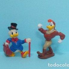 Figuras de Goma y PVC: FIGURAS CLASICOS DISNEY (DONALD) - TALESPIN. Lote 139035676