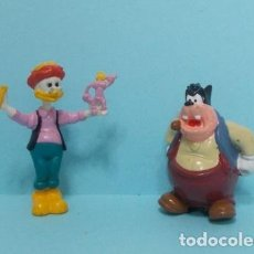 Figuras de Goma y PVC: FIGURAS CLASICOS DISNEY (TARCONI...) - PERSONAJES. Lote 139035708