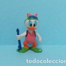 Figuras de Goma y PVC: FIGURAS CLASICOS DISNEY (DONALD) - APPLAUSE. Lote 139035740