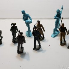 Figuras de Goma y PVC: LOTE FIGURAS REAMSA GOMARSA ALGUNAS MUY RARAS. Lote 139222605