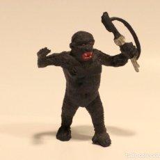 Figuras de Goma y PVC: CAPELL FIERAS -GORILA CON FUSIL-. Lote 139305321