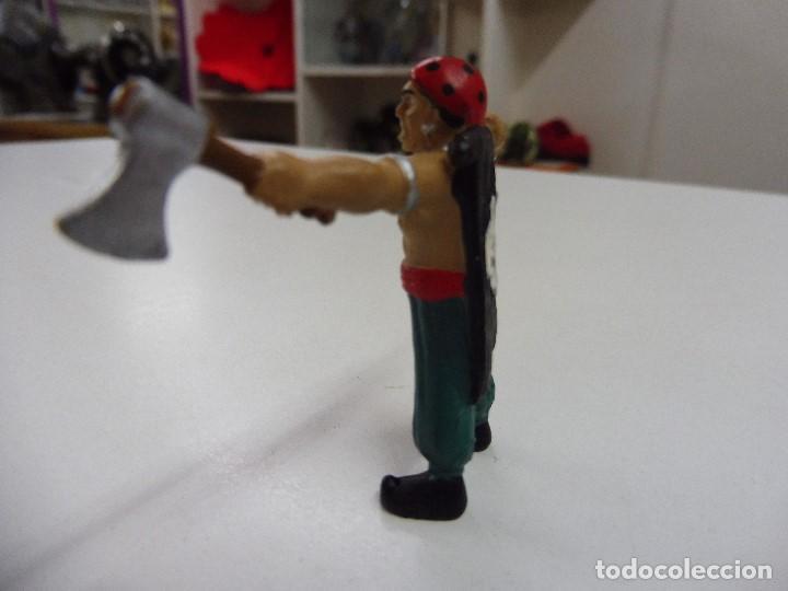 Figuras de Goma y PVC: Figura goma pvc pirata Plastoy - Foto 5 - 139553710