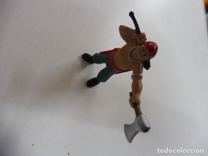 Figuras de Goma y PVC: Figura goma pvc pirata Plastoy - Foto 6 - 139553710