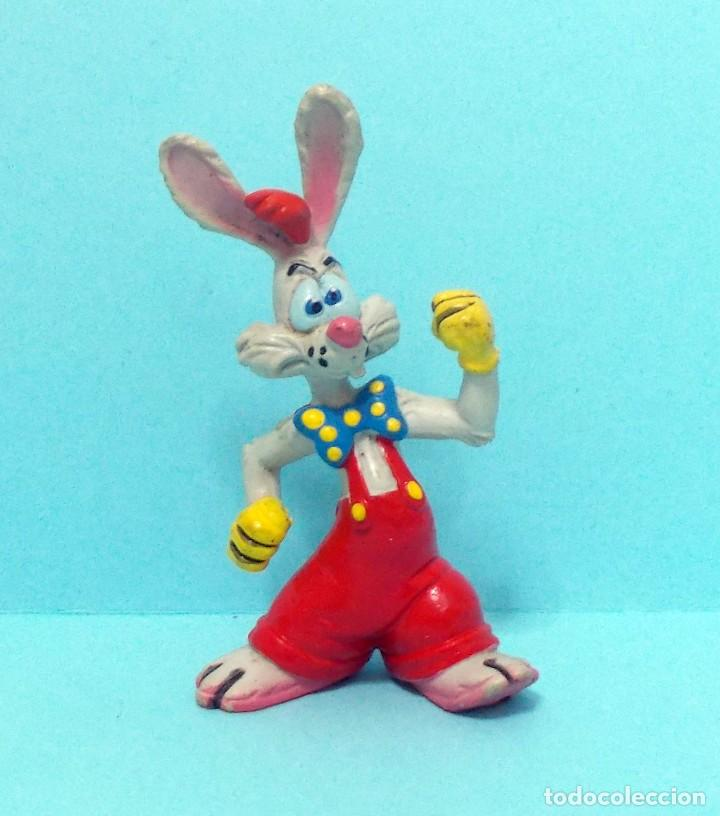Roger Rabbit Original Bullyland Kaufen Andere Figuren Aus Gummi