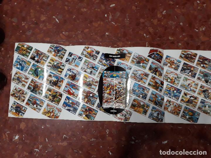 Figuras de Goma y PVC: MONTAPLEX- CATALOGO DESPLEGABLE PARA SU IMPORTACION- MUY RARO!!! - Foto 3 - 139590038