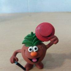 Figuras de Goma y PVC: COMICS SPAIN. Lote 139621762
