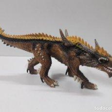 Figuras de Goma y PVC: DRAGON . REALIZADO POR SCHLEICH. Lote 139639098