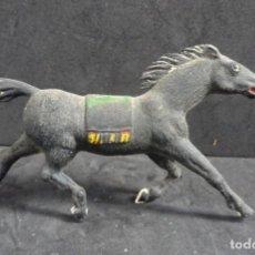 Figuras de Goma y PVC: ALCA CAPELL CABALLO GOMA. Lote 139730982