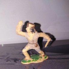 Figuras de Goma y PVC: TRAMPERO REAMSA OESTE . Lote 139827646