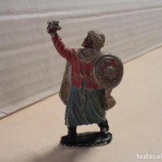 Figuras de Goma y PVC: FIGURA DE GOMA BEN YU-SUF PECH. Lote 139873070