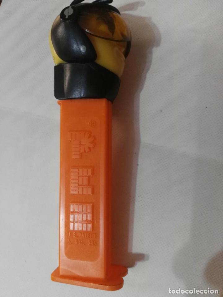 Dispensador Pez: dispensador pez patente u.s sin sitio de fabricacion - Foto 4 - 139965666