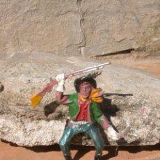 Figuras de Goma y PVC: FIGURA LAFREDO. Lote 139966178