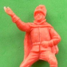 Figuras de Goma y PVC: FIGURAS Y SOLDADITOS DE 6 CTMS -7143. Lote 140210762