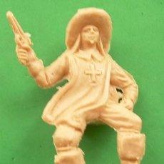 Figuras de Goma y PVC: FIGURAS Y SOLDADITOS DE 6 CTMS -7144. Lote 140211054