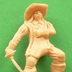 Figuras de Goma y PVC: FIGURAS Y SOLDADITOS DE 6 CTMS -7145. Lote 140211230
