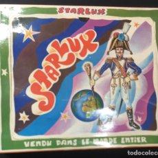 Figuras de Goma y PVC: CAJA DE SOLDADOS DE LA ARMADA EJERCITO ALEMAN STARLUX AÑOS 60-70 SOLDADITOS DE PLASTICO NAZIS. Lote 140222033