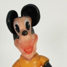 Figuras de Goma y PVC: MIKEY. MUÑECO ARTICULADO DE PVC. SIN MARCAS. CIRCA 1960. . Lote 140250650