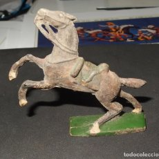 Figuras de Goma y PVC: CABALLO DE CAPELL,GOMA,AÑOS 50. Lote 140349422