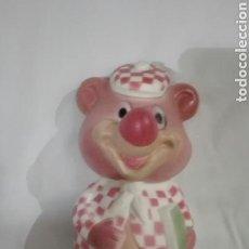 Figuras de Goma y PVC: MUÑECO DE CARAMELOS MIGUELAÑEZ AÑOS 80/90. Lote 140354797