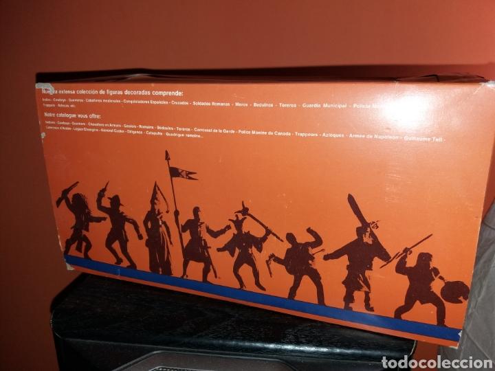 Figuras de Goma y PVC: Antigua caja VIDEORAMA REAMSA - Foto 3 - 155870989