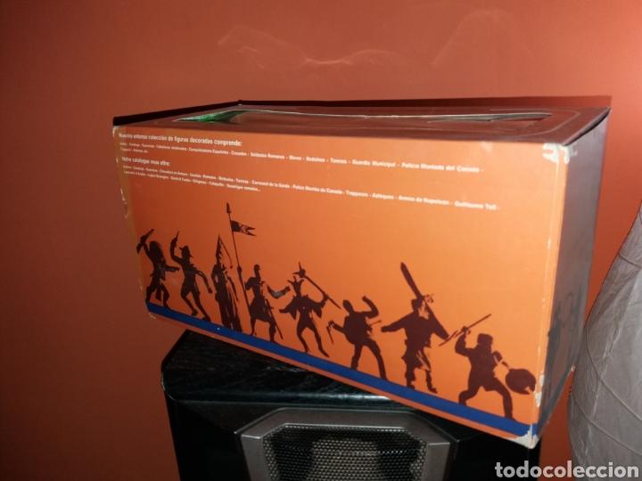 Figuras de Goma y PVC: Antigua caja VIDEORAMA REAMSA - Foto 3 - 140361218