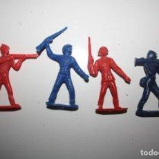 Figuras de Goma y PVC: COMANSI SOLDADOS DEL MUNDO. Lote 140460682