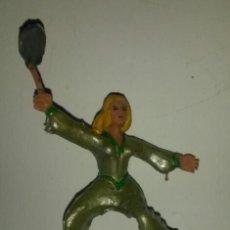 Figuras de Goma y PVC: SIGRID. ESTEREOPLAST.. Lote 140464042