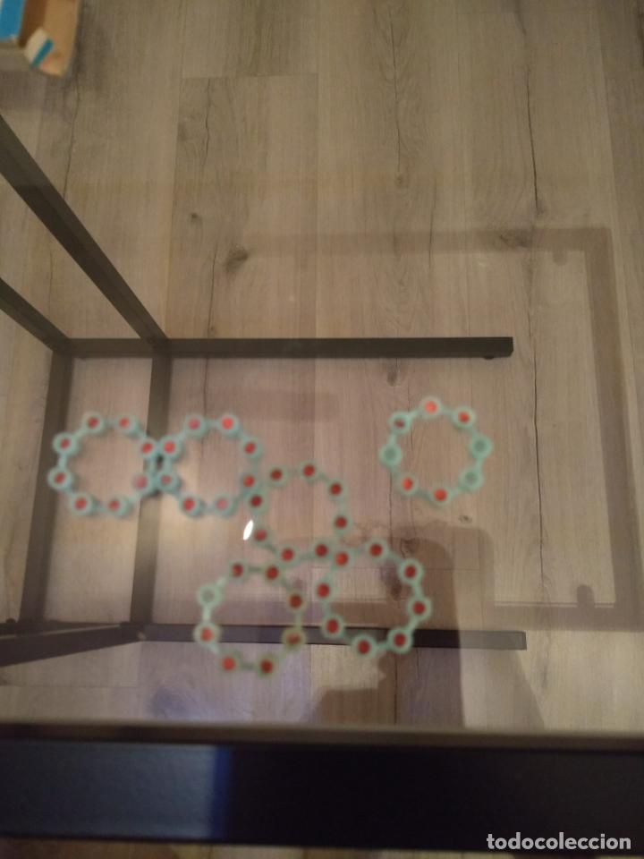 Figuras de Goma y PVC: ANTIGUA CAJA DE MIXTOS SUPER-8 - Foto 4 - 140476934