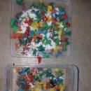 Figuras de Goma y PVC: LOTAZO ANTIGUO FIGURAS MONTAPLEX. Lote 140488304