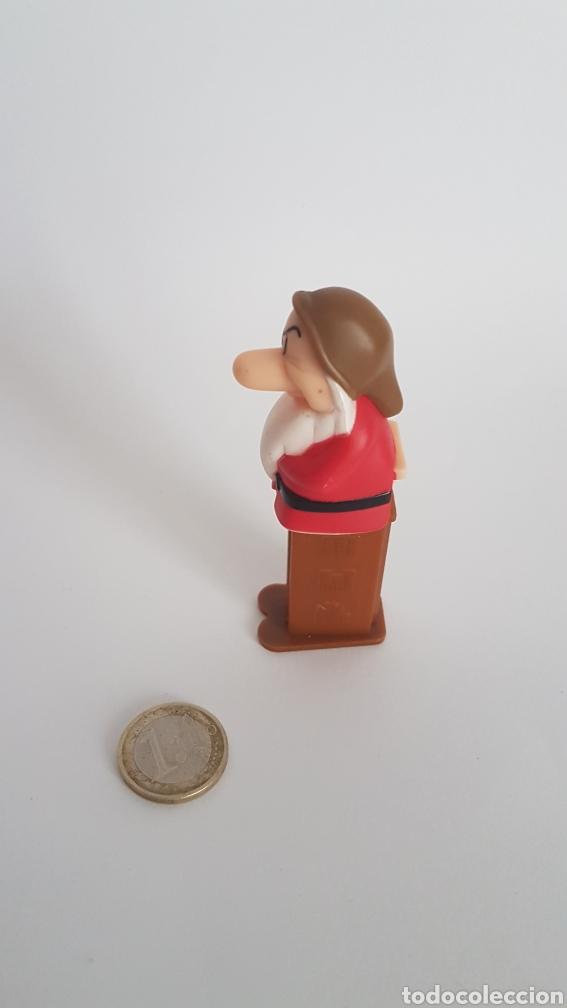 Dispensador Pez: Dispensador caramelos Pez. Enanito Gruñón Blancanieves - Foto 5 - 140494464