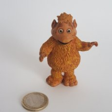 Figuras de Goma y PVC: FIGURA DE LOS MUNDOS DE YUPI. Lote 140494901