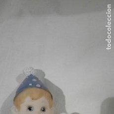 Figuras de Goma y PVC: FIGURA ARLEQUIN DE RESINA ENTRE 6 Y 8 CM. Lote 140765646