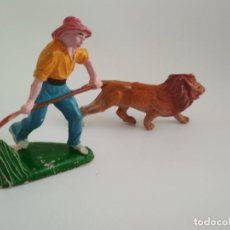 Figuras de Goma y PVC: FIGURAS GOMA AÑOS ,50. Lote 140782834