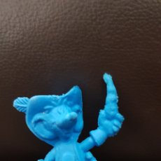 Figuras de Goma y PVC: FIGURA PVC MONOCROMA DE LOS MOSQUESEROS CHETOS AÑOS 80'S. Lote 141056186