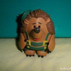Figuras de Goma y PVC: FIGURA PVC - ERIZO DISNEY TOY STORY 3 - PIXAR - MATTEL. Lote 141127738