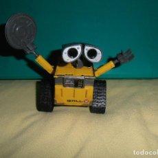 Figuras de Goma y PVC: DISNEY WALL.E DANCE 'N TAP WALL-E DELUXE . Lote 141129186