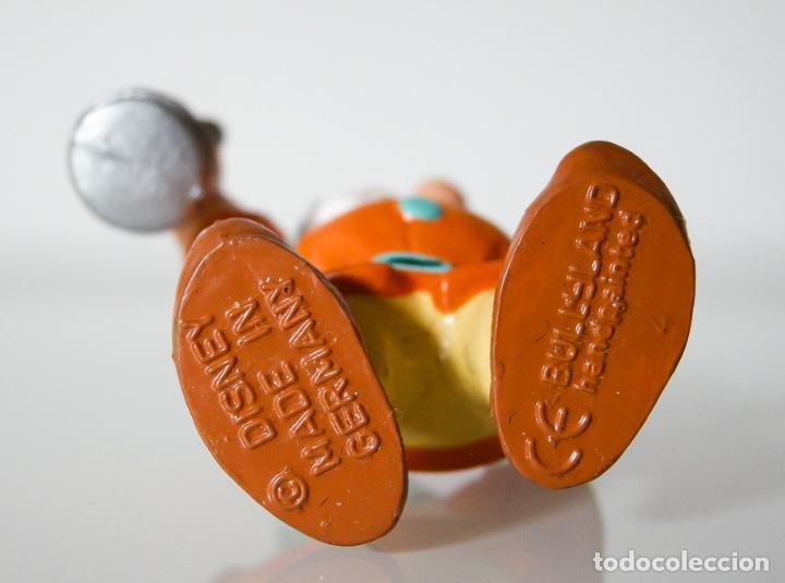 Figuras de Goma y PVC: ENANITO SABIO DE BLANCANIEVES - BULLYLAND - Foto 3 - 141130910