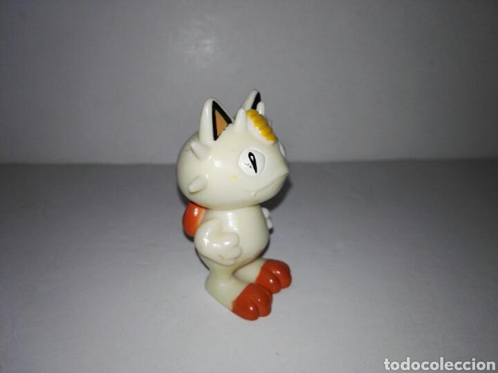 Figuras de Goma y PVC: FIGURE/A POKEMON Meowth ニャース (Nyarth) Nintendo PVC - Foto 2 - 141140581