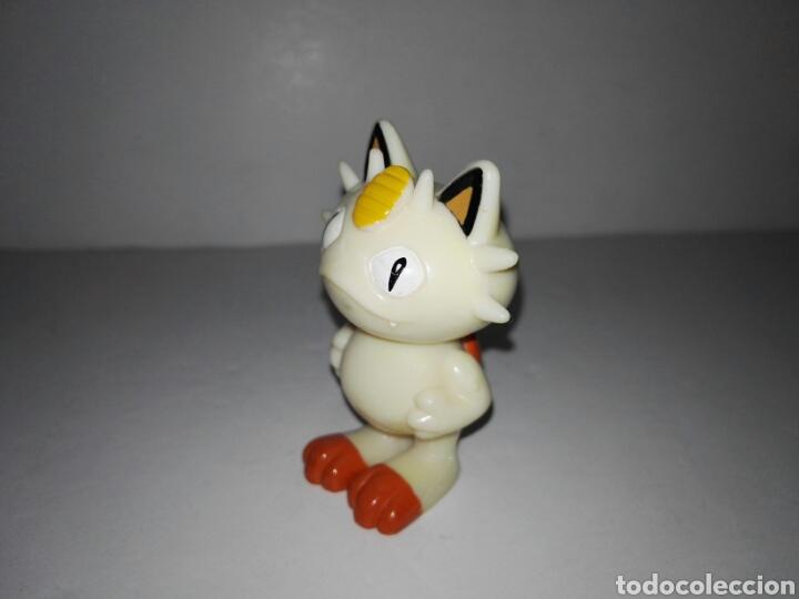 Figuras de Goma y PVC: FIGURE/A POKEMON Meowth ニャース (Nyarth) Nintendo PVC - Foto 4 - 141140581