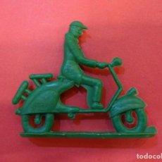 Figuras de Goma y PVC: ANTIGUA VESPA SOTORRES. Lote 141328766