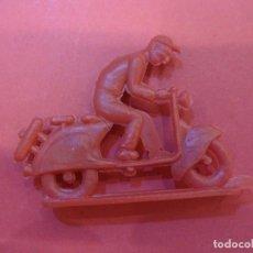 Figuras de Goma y PVC: ANTIGUA VESPA SOTORRES. Lote 141328866