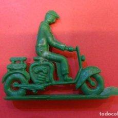 Figuras de Goma y PVC: ANTIGUA VESPA SOTORRES. Lote 141329078