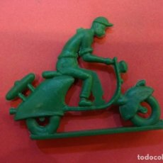 Figuras de Goma y PVC: ANTIGUA VESPA SOTORRES. Lote 141329130